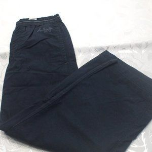 Kids Cherokee Double Lined Blue Pants Size 6X
